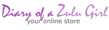 Diary Of A Zulu Girl - Online Store