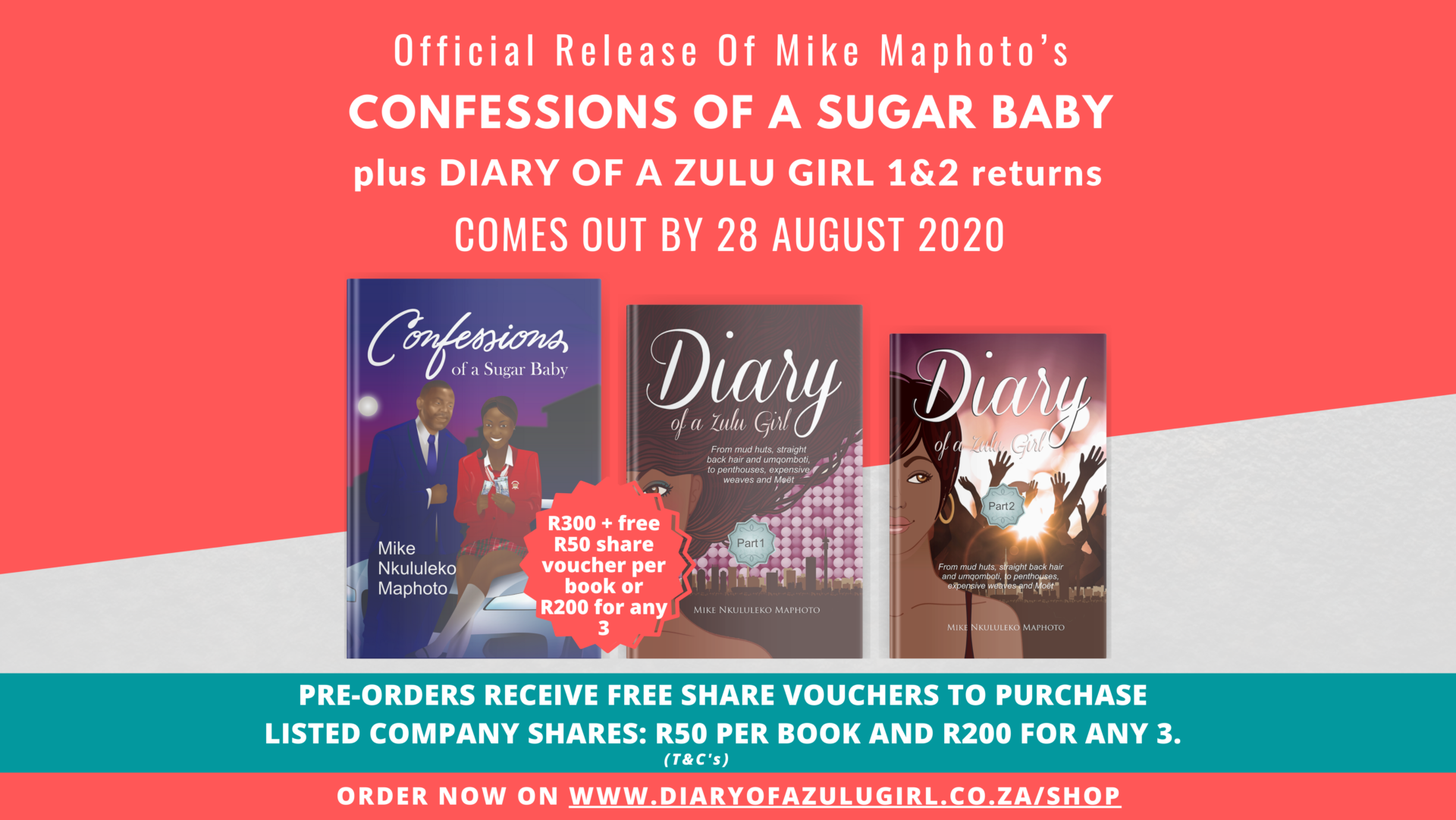 Diary of a Zulu Girl
